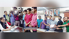 Quota reformists submit Youth Manifesto to political parties