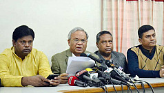 Rizvi: Relatives are barred from meeting...