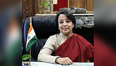 Riva Ganguly Das appointed as new Indian...
