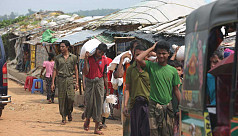 Fear of Rohingyas being used in polls puts administration on high alert