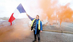 The paradox that is Gilets Jaunes