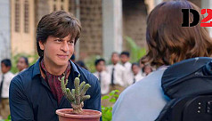 'Zero' has an estimated Rs 52-crore...