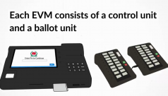 Watch: How do EVMs work?