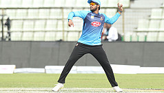 Shakib to join Tigers' camp on April...