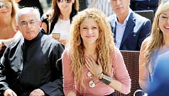 Spain's prosecutor accuses singer Shakira...