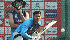Soumya dropped, Rubel-Shafiul in for...