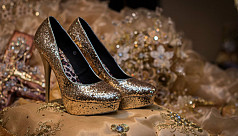 Bride's guide to wedding shoes