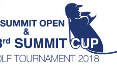 9th Summit Open, 23rd Summit Cup Golf...