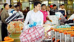 RMMRU: Expatriates Bangladeshi workers...