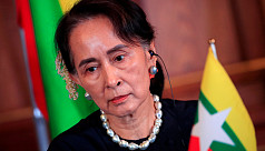 Aung San Suu Kyi: I know nothing