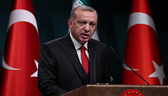 Turkish president likely to attend finale...