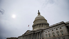 US congressional committee urges action...