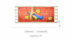 Google honours Tareque Masud with...