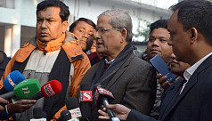 Fakhrul: Awami League ruining election...