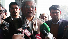 Fakhrul: People will change everything...