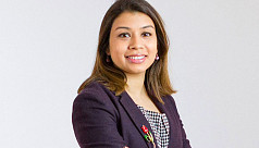 Tulip Siddiq named among most influential...