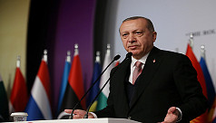 Turkey targets military over alleged...