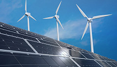 A vision for renewable energy