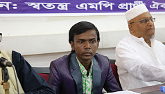 Hero Alom: I will roar like a lion in...