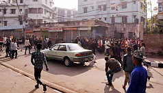 Oikya Front top brass come under attack in Dhaka
