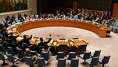 UN Security Council halts meetings due to coronavirus epidemic