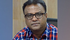 Upazila chairman sued for defaming MP...