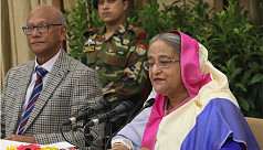 PM Hasina: Only modern education can...