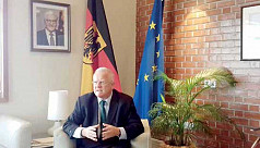 German envoy: Corruption, bureaucracy hurdles to attracting FDI