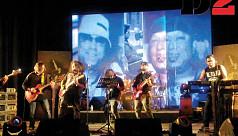 Bamba hosts farewell tribute to Ayub Bachchu