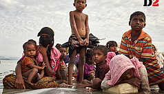 12-day photography exhibition on Rohingya exodus to begin in city Monday
