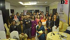 Radio Shadhin's 'Rise up for Women...