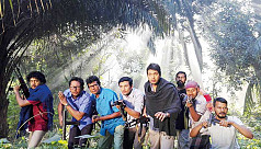 'Crack Platoon' to air on Victory...