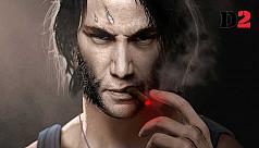 Keanu Reeves wants to play Wolverine