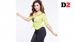 Nusraat Faria: 'Shahenshah' is my first...
