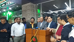 Awami League claims seven of their activists...