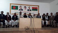 BNP seeks president's assistance in...
