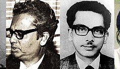 Martyred Intellectuals Day: A black...