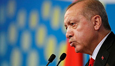 Erdogan says not aiming to harm Saudi...