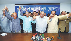 BNP unlikely to sever ties with Jamaat...
