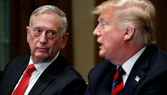 After long silence, Mattis denounces Trump and military response to crisis