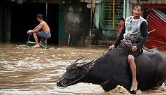 Philippine storm death toll rises to...