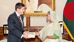 Miller to Hasina: US hopes for credible,...