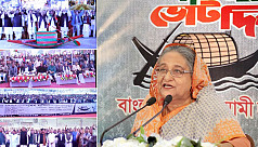 PM: BNP senses defeat, may sabotage...