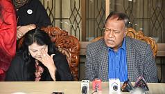 Dhaka 1 independent runner Salma boycotts polls