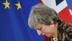 UK PM to warn against 'damage' of second...