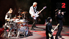 U2 tops Forbes list of highest-paid musicians