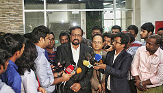 EC rejects Ruhul Amin Howlader's nomination...