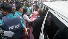 15 hurt in Chhatra League attacks on...