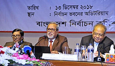 CEC: EVM will prevent 80% irregularities...