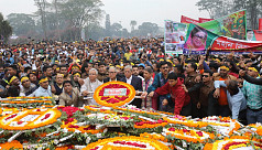 BNP: Awami League trying to turn election...